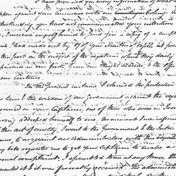 Document, 1788 December 22