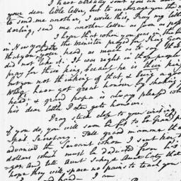 Document, 1783 December 12