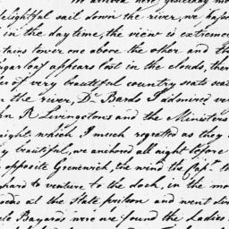 Document, 1803 October 19