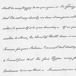 Document, 1783 September 25