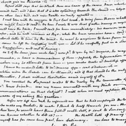 Document, 1812 April 15