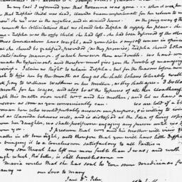 Document, 1811 April 16