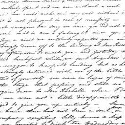 Document, 1834 August 16