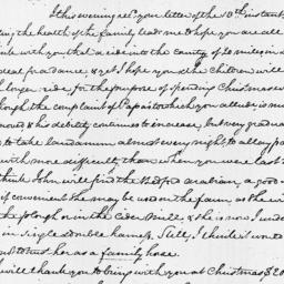 Document, 1828 December 16