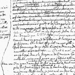 Document, 1789 April 27