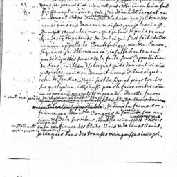 Document, 1787 October 26