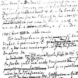 Document, 1787 February 27