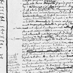 Document, 1786 October 15