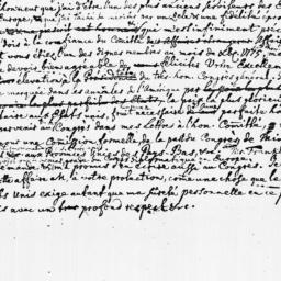 Document, 1779 April 29