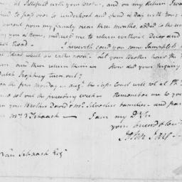 Document, 1791 July 15