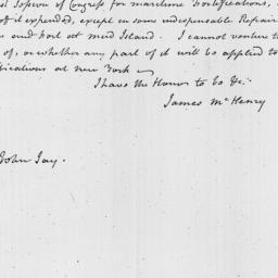 Document, 1797 October 4