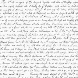 Document, 1664 September 02