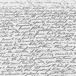 Document, 1794 November 13