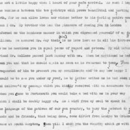 Document, 1794 June 09