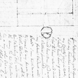 Document, 1777 February 23