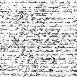 Document, 1798 August 29