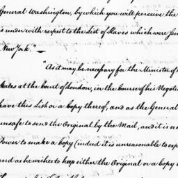 Document, 1785 April 27