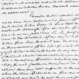 Document, 1801 June 25