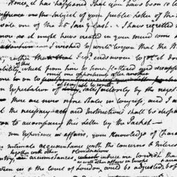 Document, 1787 July 25