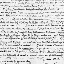 Document, 1798 June 25
