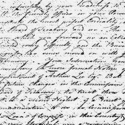 Document, 1786 June 30
