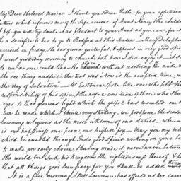Document, 1830 December 13