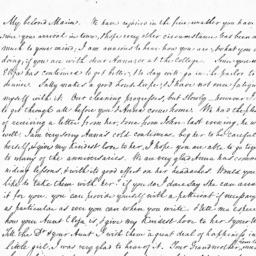 Document, 1832 May 11