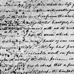 Document, 1817 June 20