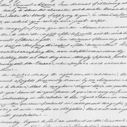 Document, 1827 March 05