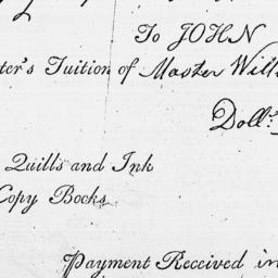 Document, 1796 July 04