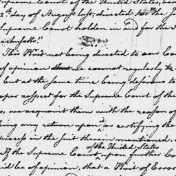 Document, 1792 December 19