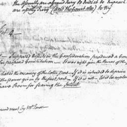 Document, 1788 June 23-July 28