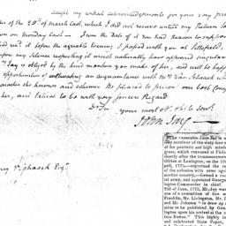 Document, 1792 July 15