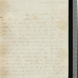 Document, 1806 April 18