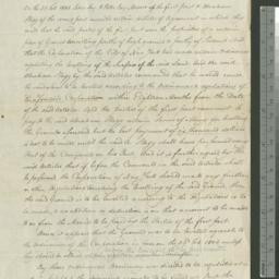 Document, 1807 January 01