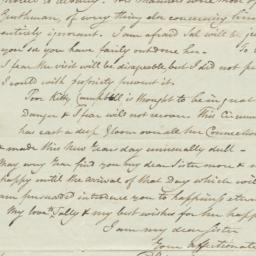 Document, 1813 January 01