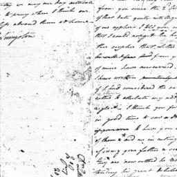 Document, 1781 July 22