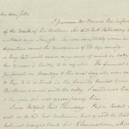 Document, 1810 April 12