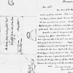 Document, 1779 August 18