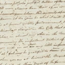 Document, 1798 July 08