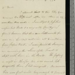 Document, 1798 November 15