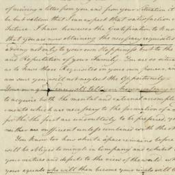 Document, 1795 February 08