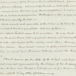 Document, 1823 June 17