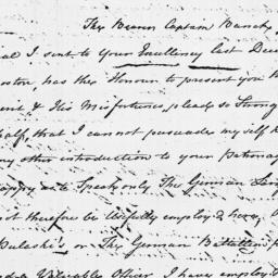 Document, 1779 June 26