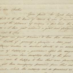 Document, 1813 February 13