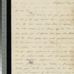 Document, 1806 May 21