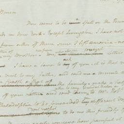 Document, 1780 November 20
