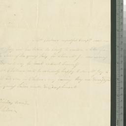 Document, 1794 August n.d.