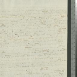 Document, 1780 February 18