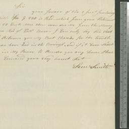 Document, 1800 August 07